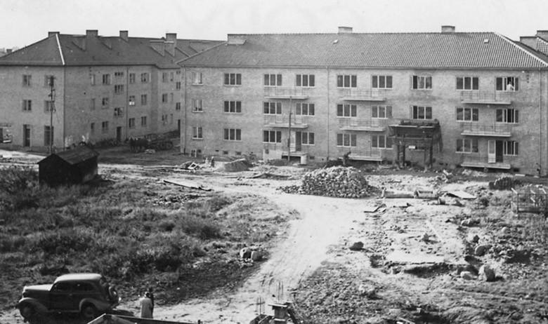 Källa: Johnsson Julius fotoateljé/Trelleborgs museum